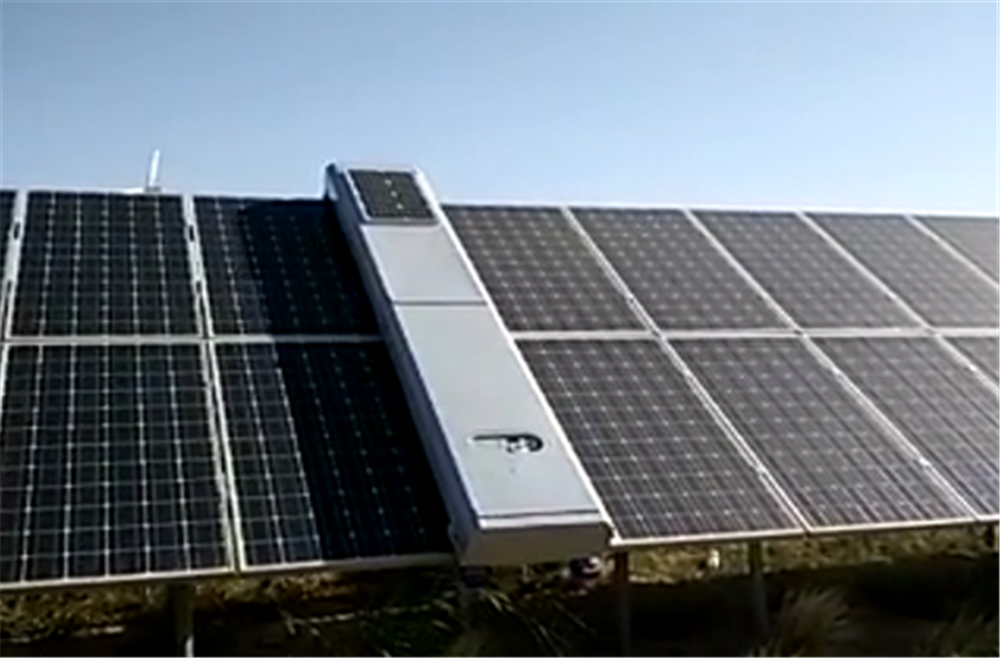 Solar+Panel+Cleaning+System+For+Solar+Park
