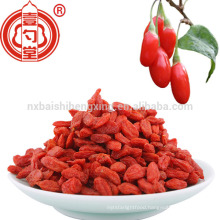 Factory wholesale price for wolfberry organic goji berry dropshipping