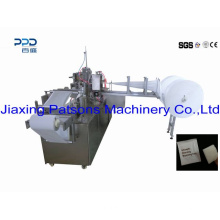 High Quality Single Sachet Wet Tissue Making Machine