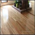 Sólido suelo de madera de pisos de madera de chicle manchado australiano