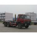 Dongfeng Hooking Lift Garbage Truck (Tipo de descarga)