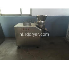 Methylpredric zuur WDG granulator