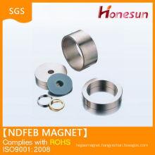 speakers professional ring magnet neodymium magnet motor