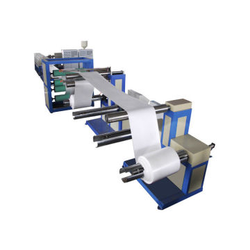 PSP Polystyrene Foamed Plate Extrusion Line