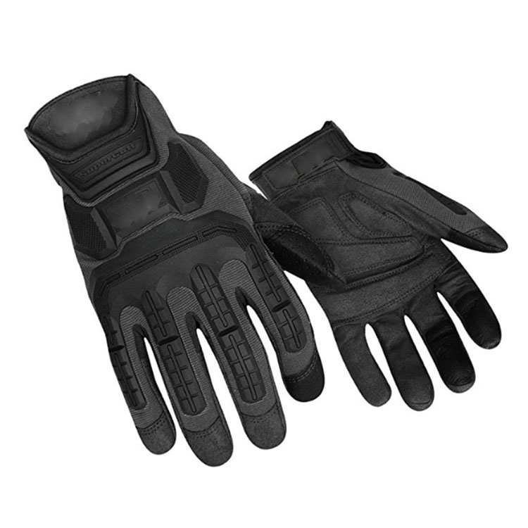 Expensive Riding Shockproof Glove