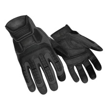 Mechanical work gloves shockproof Anti vibration gloves