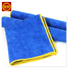 China wholesale warp knitting microfiber towel antistatic microfiber car cloths