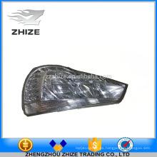 Pieza de autobús de alta calidad 4101-00096 Faros delanteros para Yutong