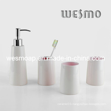 Top-Grade Porcelain Bath Accessory (WBC0604A)