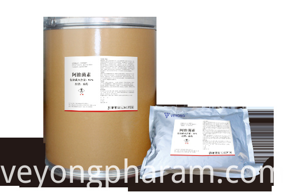 Pharmaceutical Drugs Abamectin Powder for Vet
