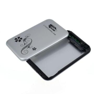 2.5 USB3.0 SATA HDD Enclosure