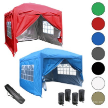 Easy Up Gazebo Water Proof Outdoor Tent
