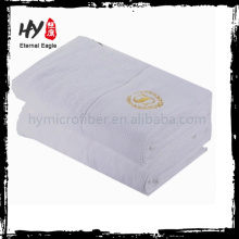 Brand new monograms embroidery bath towel with CE certificate