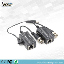 BNC Converter Twisted Pair Balun Video Pasif