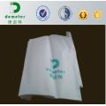 Sacs de papier de raisin de papier glacé d'Apery Micropore de 330X430mm blancs avec l'entrée de sortie populaire en Amérique du Sud