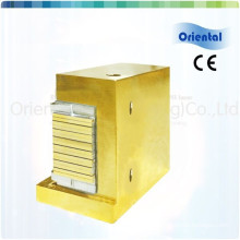 marco channel cooler diode laser stack repair for different brand laser hair removal machine