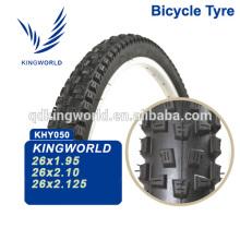 BMX велосипед шины с KINGWORLD
