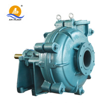 Horizontal centrifugal ash handling slurry pump