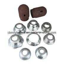 Cylinder Caps, Cylinder Neck Rings
