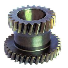 Forming double gear ZF Gearbox parts
