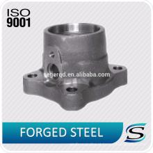 A certificação ISO9001 forjou o bloco do rolamento / Seat / apoio