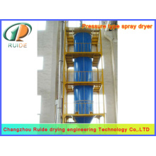 Pressure Type Spray Dryer for Medicine