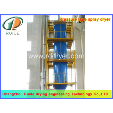 rotary atomizer spray dryer