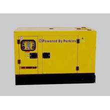 16kva Diesel Generator with Perkins Engine