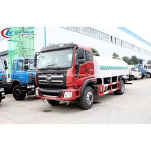 Garantido 100% FOTON Rowor 12000 litros caminhão de água potável