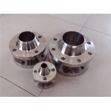 JIS 1K Weld Neck Carbon Steel Flange