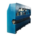 Máquina de dobra manual hidráulica automática da chapa metálica do CNC