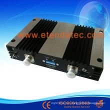23dBm 75db ретранслятор сигнала сотового телефона / Tetra Amplifier