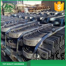Soportes de montaje de techo de Panel solar