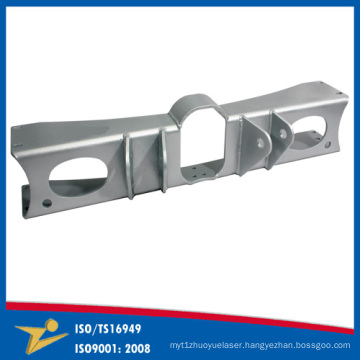 Galvanized Precision Sheet Metal Fabrication Suppliers
