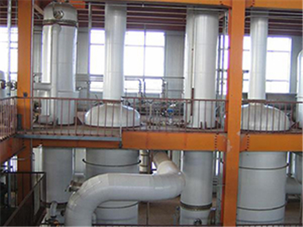 Soybean Protein Concentrate Molasses Evaporation