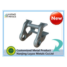 Stainlss Steel Foring/Casting for Customized Design