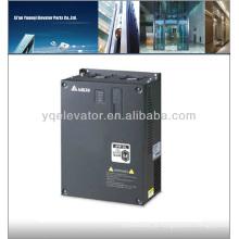 Inversor do elevador Modelo da movimentação VFD110VL43A - 15HP 3 fase 380V 11KW