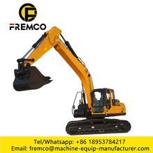 1.8 ton Crawler Excavator with Best Price