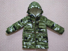 boys fashion coats