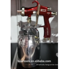 HVLP Spray Gun with 1000ml suction cup L200