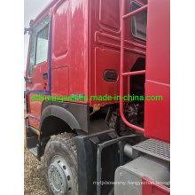 Used Sinotruck HOWO 6X4 10 Wheels Dump Truck Used Tipper Truck for Sale Heavy Duty Truck