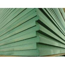 Поставка водонепроницаемой плиты MDF толщиной 18 мм