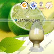 Extracto de Citrus aurantium