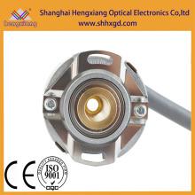 Codificador de melhor venda Hengxiang KN40 DC5V China Sensor Distância UVW Signal Encoder Servidor óptico