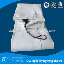 Accept custom order filter bag for liquid filtration