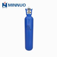 Preço do cilindro / tanque de oxigênio industrial da fábrica 50L