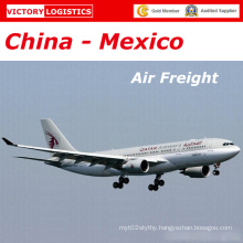 Cheap Air Express Shipping From China to Mexico