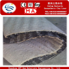 Exportar impermeable Geosynthetic arcilla Liner (GCL), Bentomat Cl