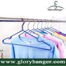 DIP Plastic stainless Steel Hanger for Home Use