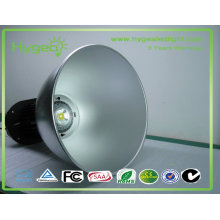 led high bay 150w typically replace 400W HPS with Bridgelux 45mil chips and Meanwell driver